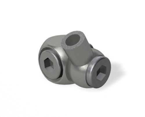 Knuckle joint, M2, rotating product photo