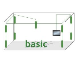 TEMPAR basic package product photo