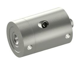 Rotary joint, M5 system product photo
